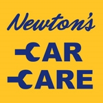 Newton's Car Care-logo