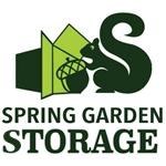 Spring Garden Storage-logo