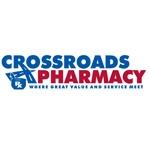 Crossroads Pharmacy-logo