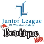 Junior League of Winston Salem BOUTIQUE Logo