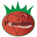 Pomodoro Italian Kitchen-logo