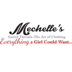 Mechelle's Boutique-logo