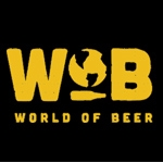 World of Beer-logo