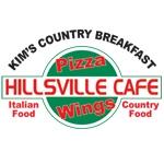 Hillsville Cafe-logo