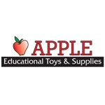 Apple Educational Toys and Supplies-logo