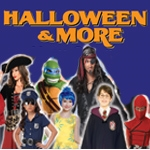 Halloween & More-logo