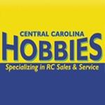 Central Carolina Hobbies-logo