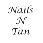 Nails N Tan Logo