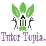 Tutor-Topia Learning Solutions-logo