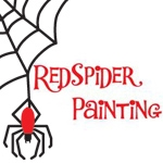 Red Spider Painting-logo