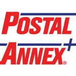 Postal Annex-logo