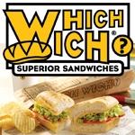 Which Wich-logo