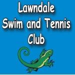 Lawndale Swim & Tennis-logo