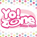Yo! Zone Frozen Yogurt-logo