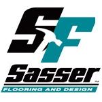 Sasser Flooring and Design Logo