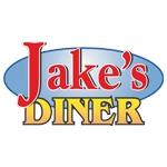Jake's Diner-logo