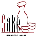 Sake Japanese House-logo