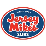 Jersey Mike's PISGAH CHURCH-logo
