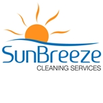SunBreeze Cleaning Services-logo