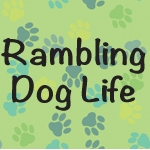 Rambling Dog Life Mobile Grooming Salon & Spa-logo