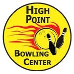 High Point Bowling Center Logo