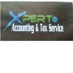 Xpert+ Accounting & Tax Services, LLC Logo