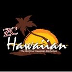 ZC Hawaiian-logo