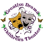 Creative Drama Children's Theater -  Performance Art Theater-logo