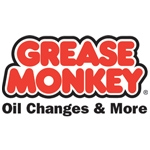 Grease Monkey Pisgah Church Rd-logo