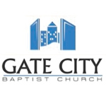 Gate City Baptist Church-logo
