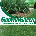 GrowinGreen Lawn Care Service-logo