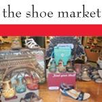The Shoe Market-logo