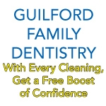 Guilford Family Dentistry-logo