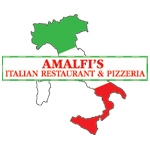 Amalfis Italian Restaurant and Pizzeria-logo