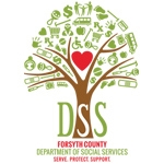 Forsyth County Dept of Social Services-logo