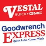 Vestal Goodwrench Express & Tire Express-logo