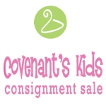 Covenants Kids Consignment Sale-logo