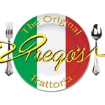 Prego's Trattoria Logo