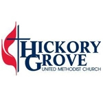 Hickory Grove United Methodist Church-logo