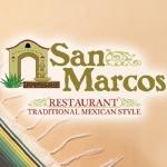 San Marcos Restaurant Logo
