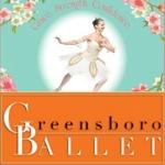 Greensboro Ballet-logo
