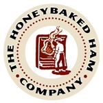 Honeybaked Ham Burlington Logo