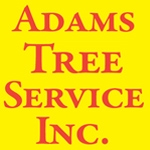 Adams Tree Service-logo