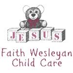 Faith Wesleyan Childcare-logo