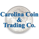 Carolina Coin & Trading Co. – Most Trusted Gold Buyers in Area Logo