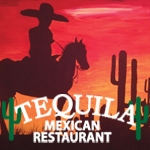 Tequila Mexican Restaurant-logo