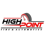High Point Tire & Automotive-logo