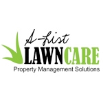 A-List Lawncare-logo