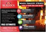 Blalock Services, LLC Logo