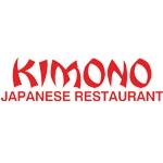 Kimono Japanese Restaurant-logo
